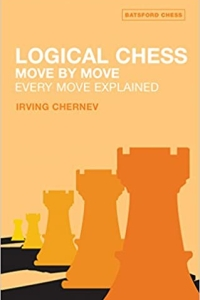 Chernev Irving - Logical Chess. Move By Move - 2003